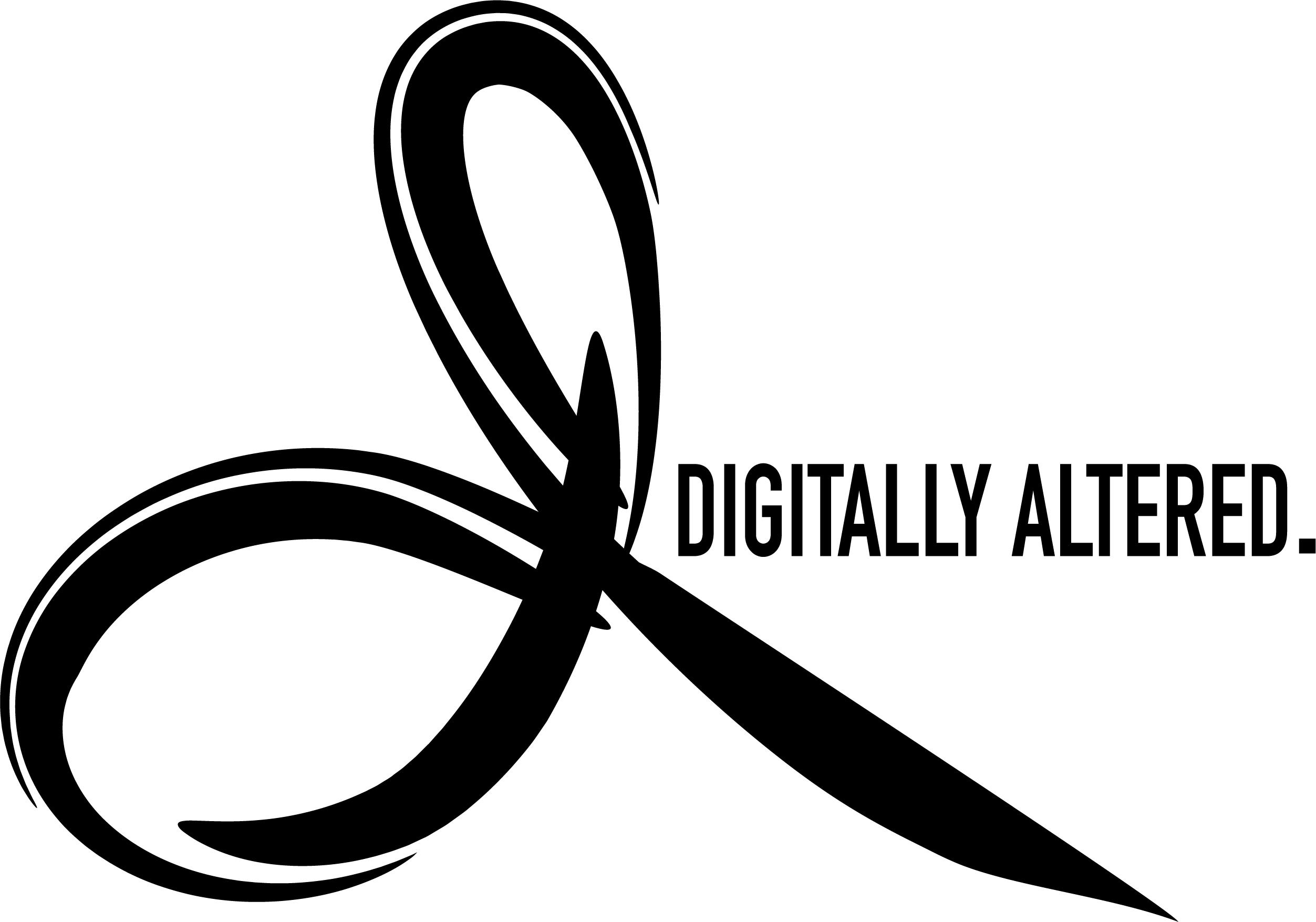 Digitally Altered_Logo