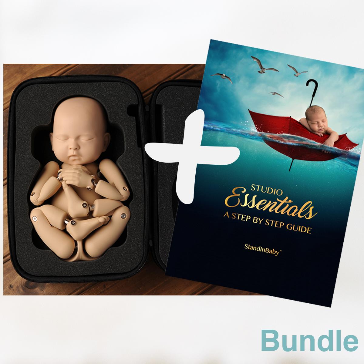 StandInBaby Bundle 2