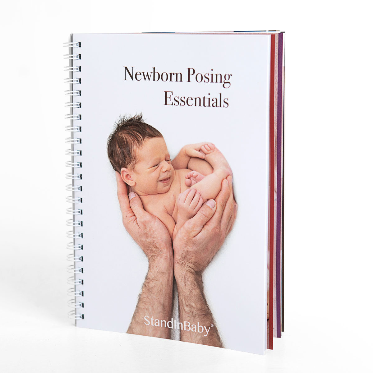 NewbornPosing_Book